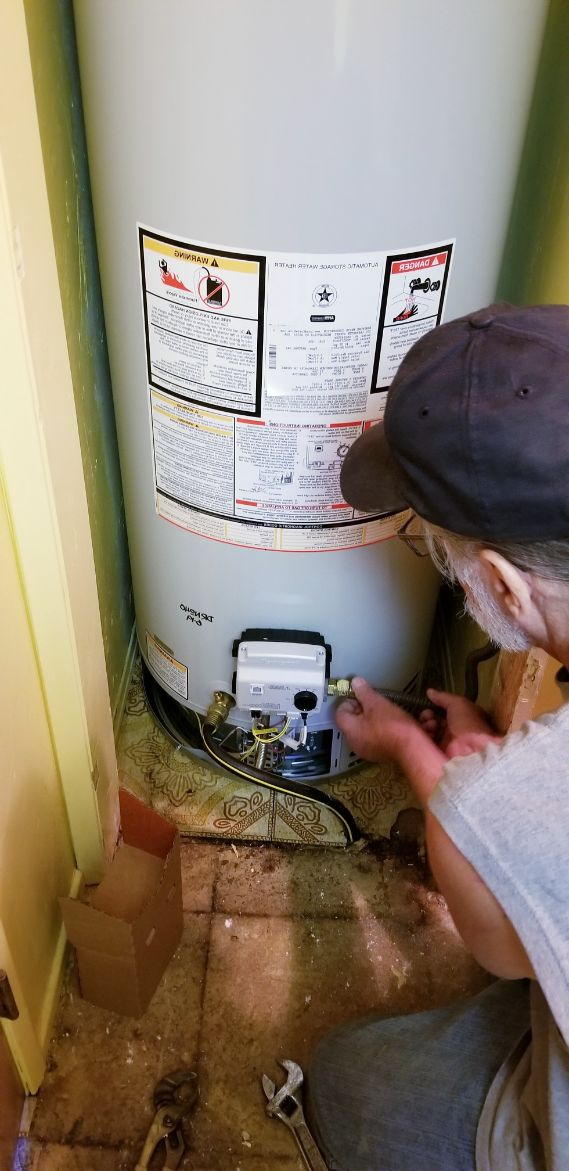 Réparation ballon d'eau chaude à Ollioules